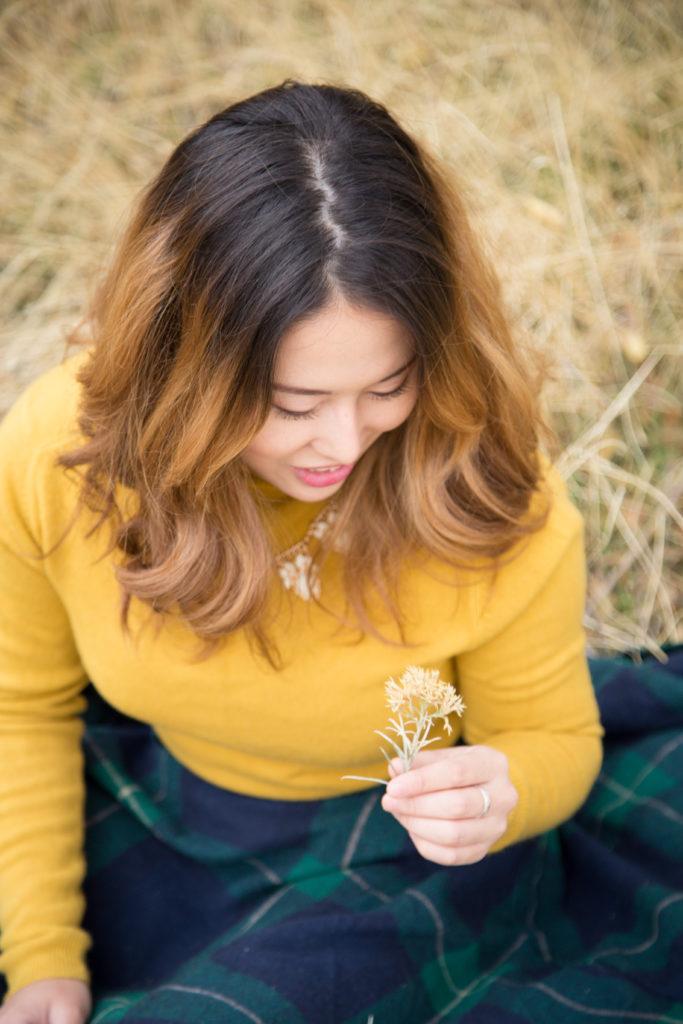 yuko Rader Photography and Design